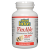 Natural Factors FlexAble® Glucosamine Sulfate 500mg Sodium Free 180 Capsules