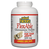 Natural Factors FlexAble® Glucosamine Sulfate 500mg Sodium Free 500 Capsules