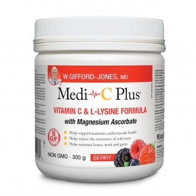 Preferred Nutrition Medi C Plus Berry Powder 300g
