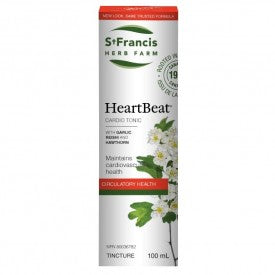 St.Francis HeartBeat® 100mL