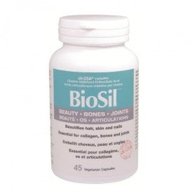 Biosil Advanced Collagen Generator Veggie Capsules