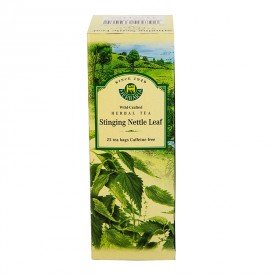 Herbaria Stinging Nettle Leaf 25 Tea Bags
