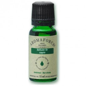 Aromaforce Essential Oil Balsam Fir 15mL