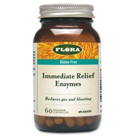 Udo's Choice Immediate Relief Digestive Enzyme