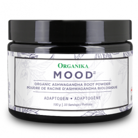 Organika Adaptogen Mood 100g