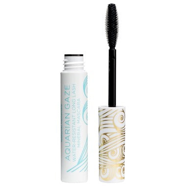 Pacifica Aquarian Gaze Water-Resistant Mascara  7.1 g