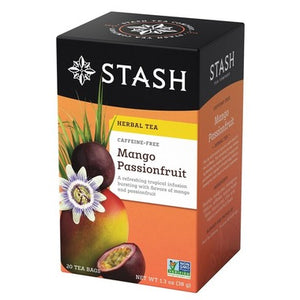 Stash Mango Passionfruit Tea