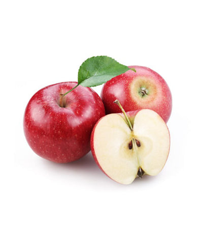 Organic Gala Apples (3lb bag)