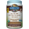 Garden of Life Raw All-In-One Nutritional Shake Chocolate Cocoa