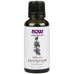NOW Essential Oils Pennyroyal Oil