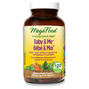 MegaFood Baby & Me 120 Tablets