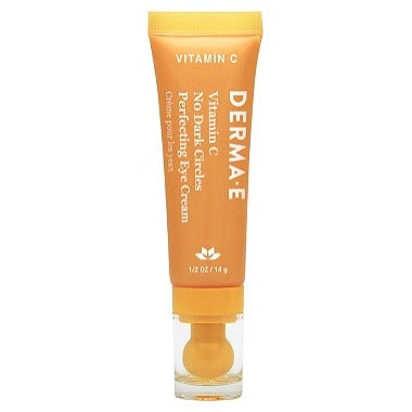 DERMA E No Dark Circle Perfecting Eye Cream 14 g