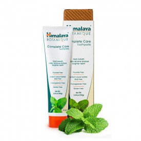 Himalaya Complete Care Toothpaste - Simply Peppermint 150g