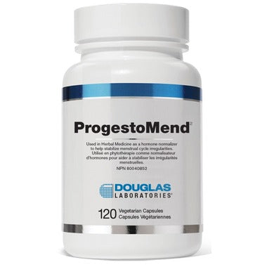 Douglas Laboratories ProgestoMend 120vcaps