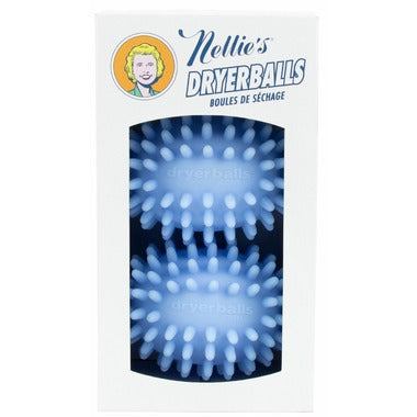 Nellie's Dryerballs, not compatible with Fragrance Sticks