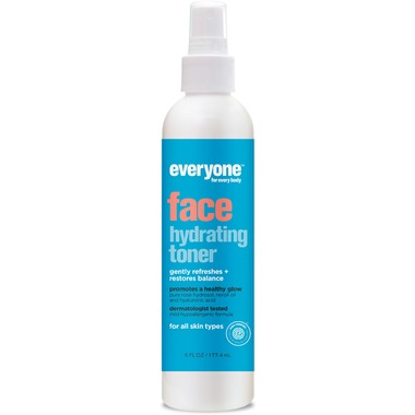 EO Everyone Hydrating Face Toner  177mL