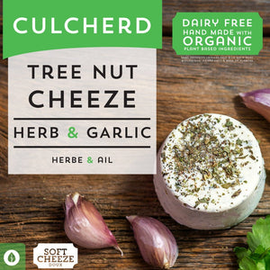 Culcherd Herb and Garlic