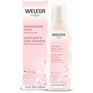 Weleda Soothing Body Lotion