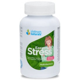 Platinum Naturals Easymulti Stress for Women