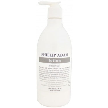 Phillip Adam Body Lotion Unscented