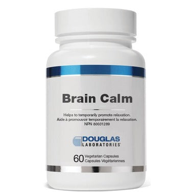 Douglas Laboratories Brain CALM  60 caps