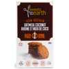 Sweets from the Earth Vegan Oatmeal Coconut Cookies