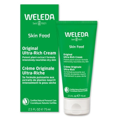 Weleda Skin Food Original Ultra-Rich Cream 75 mL