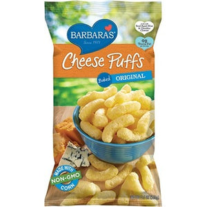 Barbara's Original Baked Cheese Puffs 155g