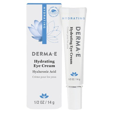 Derma E Hydrating Eye Creme 14 g