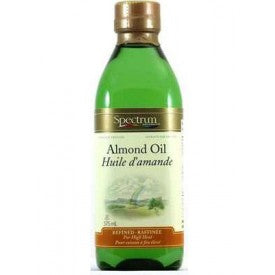 Spectrum Naturals Almond Oil 375 ml