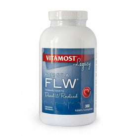 Vitamost FLW Formula 300 Tablets