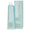 Davids Premium Natural Toothpaste, spearmint 149g