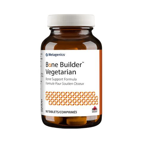 Metagenics Bone Builder™ Vegetarian 90 tablets