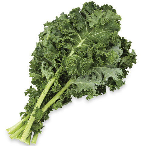 Organic Kale Bunch