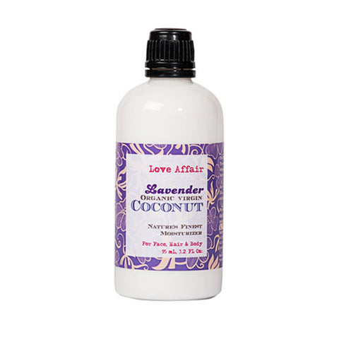 Love Affair Lavender Coconut Serum 95mL