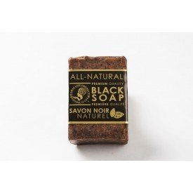 Mamas Life Products Black Soap 113g