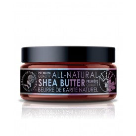 Mamas Life Products Shea Butter Lavender 117mL