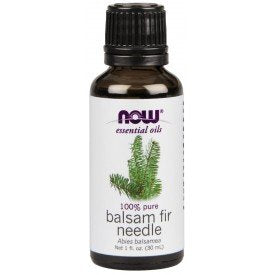 NOW Balsam Fir Needle Oil 30mL