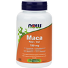 NOW Organic Maca 6:1 90 Veggie Caps