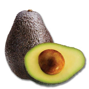 Organic Avocado (per unit)