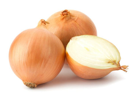 Organic Yellow Ontario Onions (3lb bag)