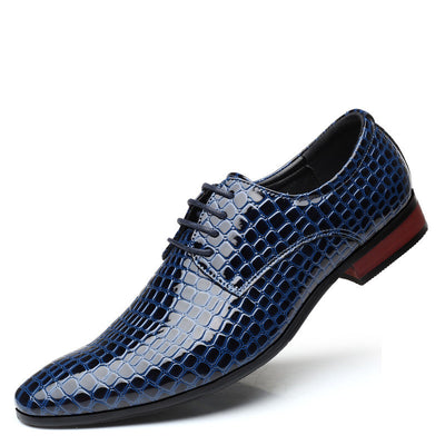 Men Non-slip Office & Career All Season Formal Shoes
