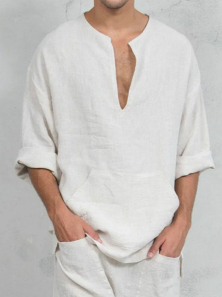 Cotton Casual Shirts & Tops