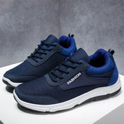 Men Canvas Light Weight Walking Shoes Sneakers