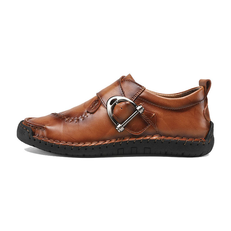 Winter Leather Daily Casual Shoes