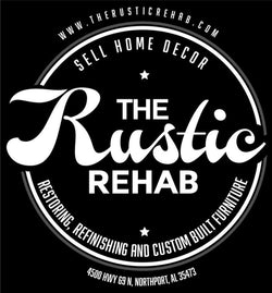 The Rustic Rehab