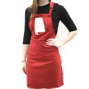 Alabama Apron