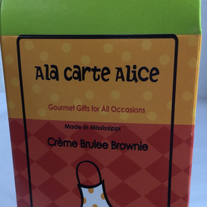 Ala Carte Alice Sweets