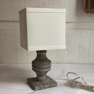 Arno accent lamp