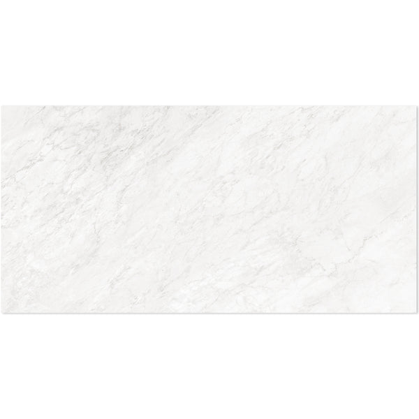 Bardiglio Pearl Tile Polished 60x120cm